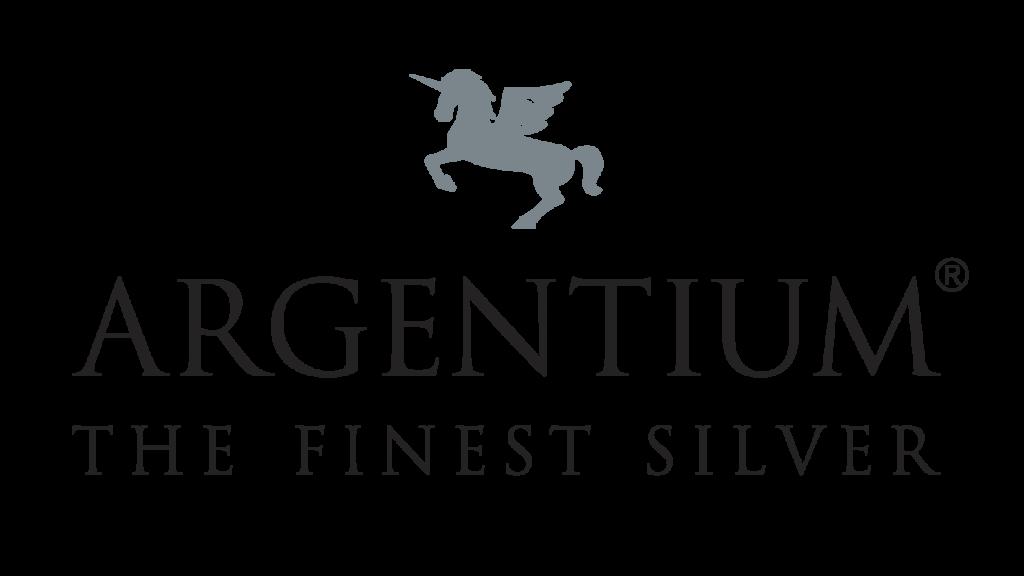 ARGENTIUM® The Finest Silver