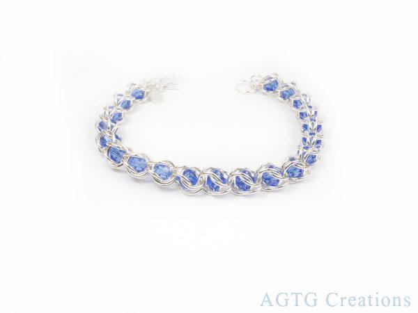 beadcage bracelet