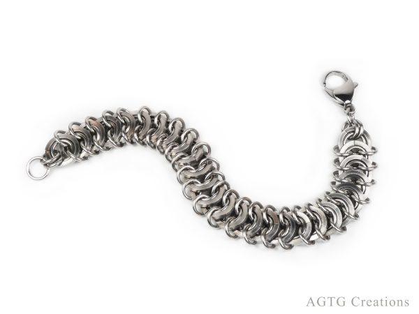 st. steel vertebrae